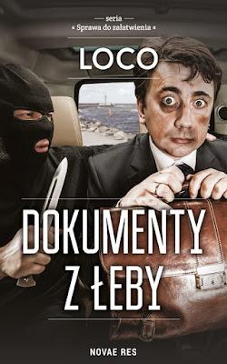"""""""Dokumenty z Łeby"""" – Loco"""