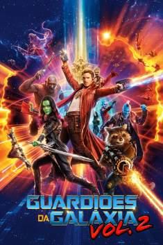Guardiões da Galáxia Vol. 2 IMAX Torrent – BluRay 720p/1080p Dual Áudio