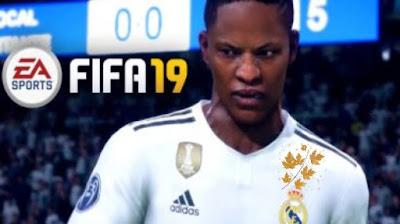 متوفر لعبة FIFA 2019 الآن على أجهزة Xbox One و Playstation و PC