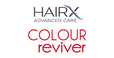 Colour Reviver HairX