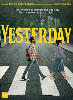 Yesterday - BDRip Dual Áudio