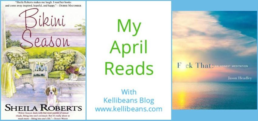 April Reads