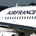 Air France не будет летать в Киев с октября по конец марта