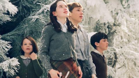 """Series sobrenaturales: Netflix producirá series y películas basadas en """"Las crónicas de Narnia"""""""