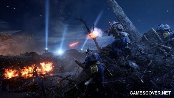 Battlefield V Features