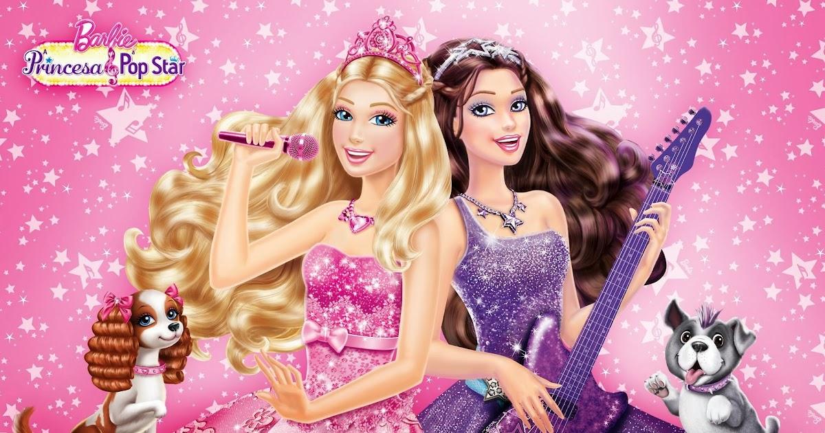 Barbie Pegasus Stream