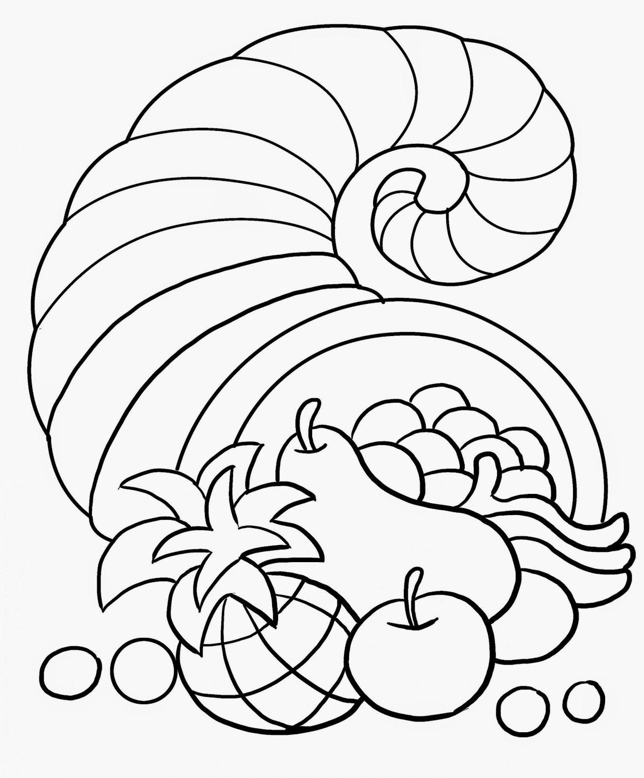 Thanksgiving coloring pages kids free coloring sheet for Color page turkey