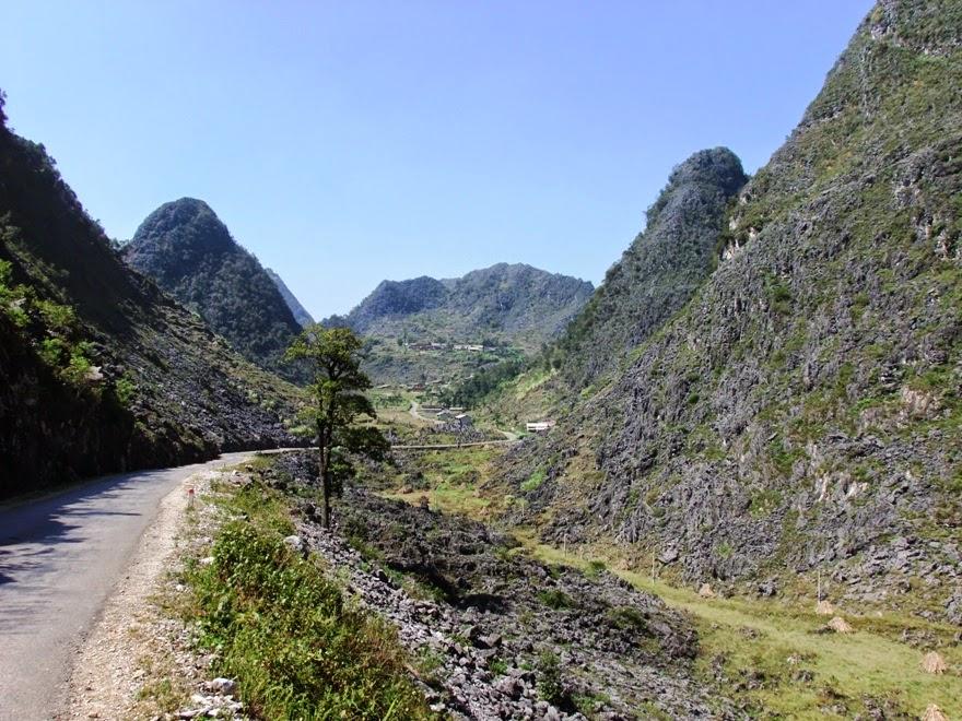 Cung đường Đồng Văn 2