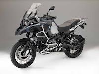 1200r Adventure BMW