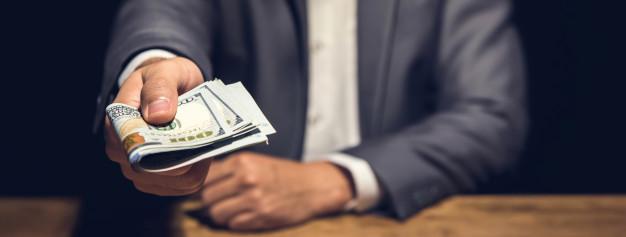 La importancia del dinero