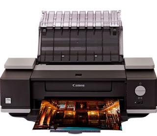 Canon iX5000 Driver