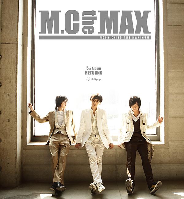 M.C THE MAX – Vol.5 RETURNS (FLAC)
