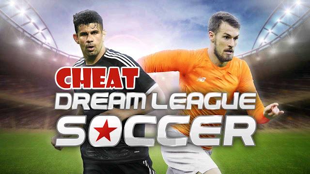 Cheat dream league soccer 2016