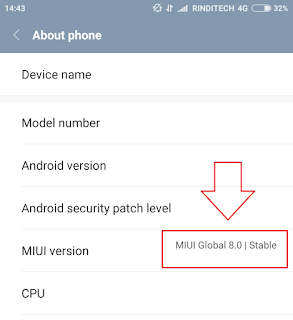 How to Connect Xiaomi Redmi Note 4 to PC Computers via USB Cable