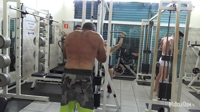 MuscleDom - RF