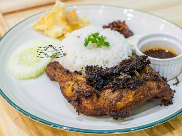 Village Kitchen @ D'Piazza, Bayan Lepas, Penang