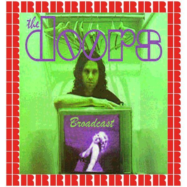 The Doors - Broadcast (Remastered Live) (2017) Mp3 (320kbps)  sc 1 st  Music Zone - blogger & Music Zone: The Doors - Broadcast (Remastered Live) (2017) Mp3 ... pezcame.com