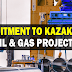 Kazakhstan Oil and Gas Projects Jobs | Apply Now