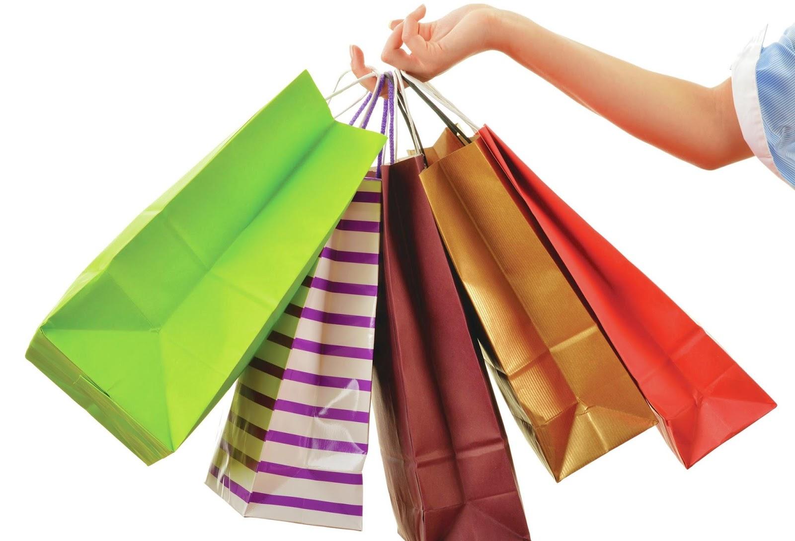 Alışveriş