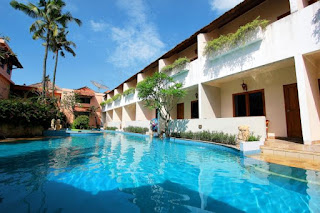 KUTA LAGOON RESORT & POOL VILLAS