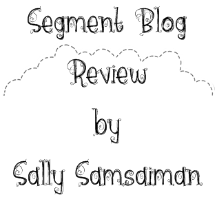 Segment Blog Review by Sally Samsaiman