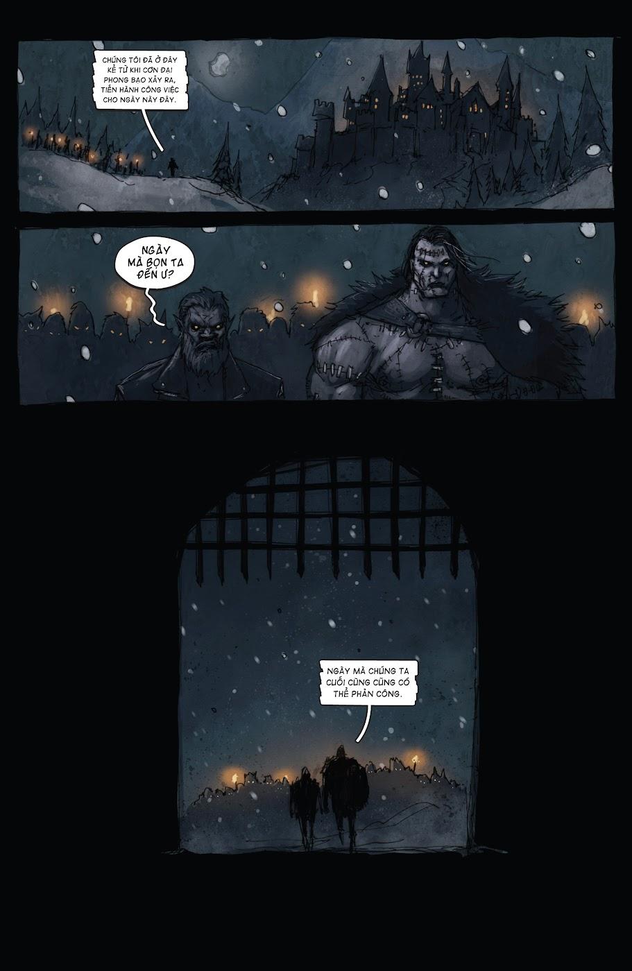 Broken Moon chương 2 trang 21