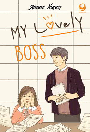 My Lovely Boss PDF Karya Ainun Nufus