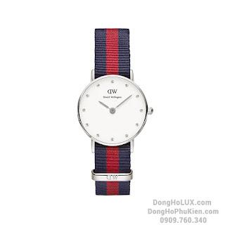 Đồng hồ Daniel Wellington Classy Oxford 26mm 0925DW chính hãng
