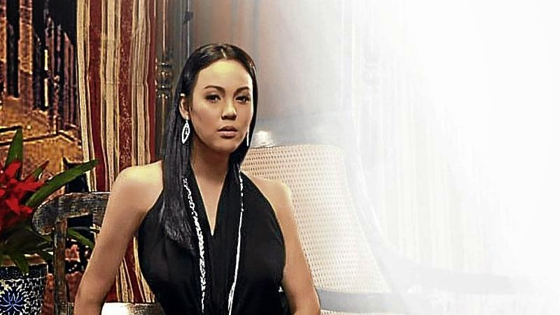 Claudine Barretto Addresses The Accusation On Her Being: Claudine Barretto Dead? No, On Tuesday A Rumor Spreading