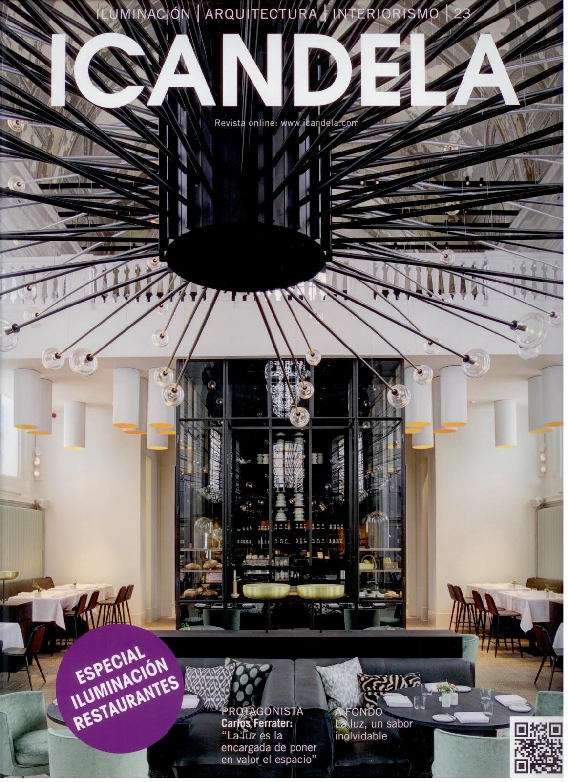 Arquitectura campos alcaide publicaci n en la revista - Arquitectura tecnica sevilla ...