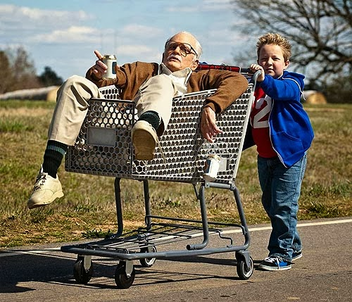 Bad Grandpa 2