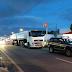 Acessos para região Norte da capital pela ponte Igapó congestionados