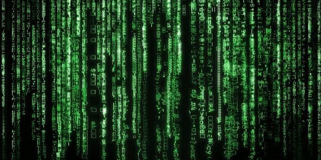 Fakta di Balik Kode Tulisan Hijau Film The Matrix