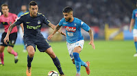 Inter vs Napoli en VIVO