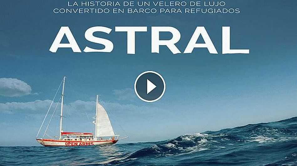astral barco