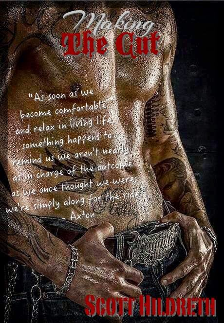 Making the Cut (Selected Sinners MC #1) by Scott Hildreth