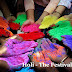 Holi - Nepal's Most Popular Colorful Festival