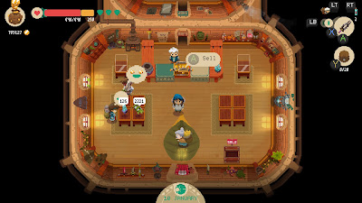 Moonlighter Game Screenshot 12