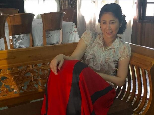 Sharifah Shahora 'Pasang Badan' Selepas Suami Main Kayu Tiga