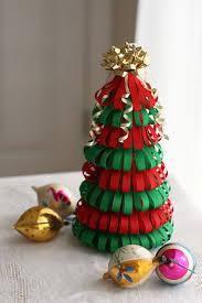 Decore com Árvores de natal na mesa  Ideias Brilhantes e Simple