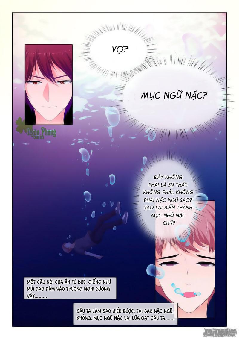 Băng Sơn Thủ Tế Chap 68 - Trang 9