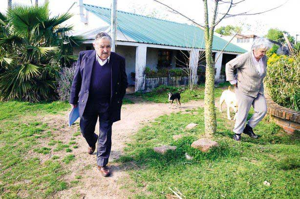 Inspiring: Meet the World's Poorest President  Is Also One of The Most Generous