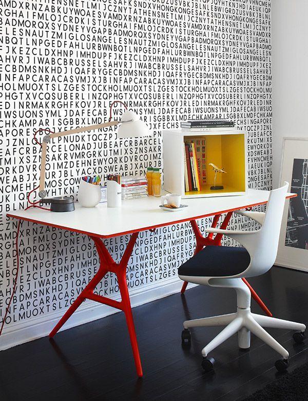Kartell-Spoon-ergonomic-office-chair