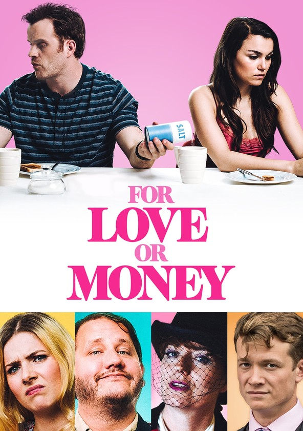 For Love or Money [HDRip] [Streaming] [Telecharger]