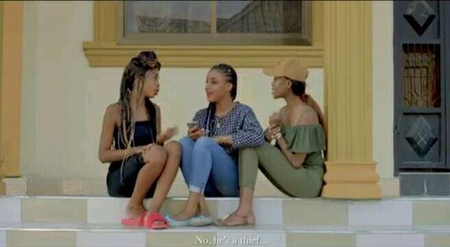 Download Video | Mbosso - Watakubali