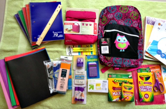 paying it forward: back to school     - Eat, Drink, and Be Lauren