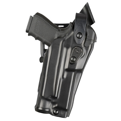 Safariland 6360RDS ALS/SLS Level III Tactical STX Duty Holster
