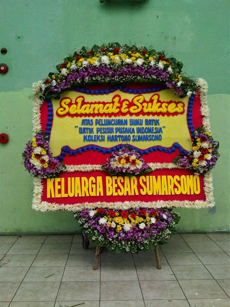 Toko Bunga Ucapan Selamat Peresmian Kantor Baru di Bandung
