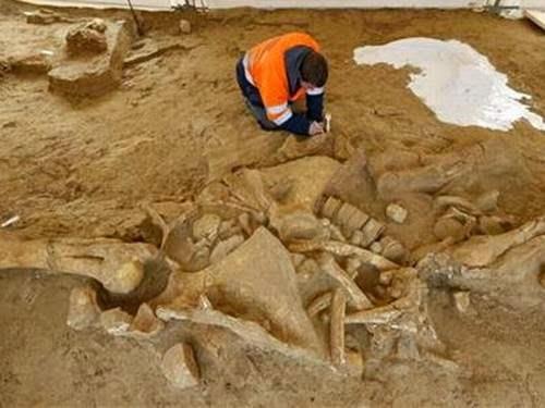 Etapas da pesquisa arqueológica
