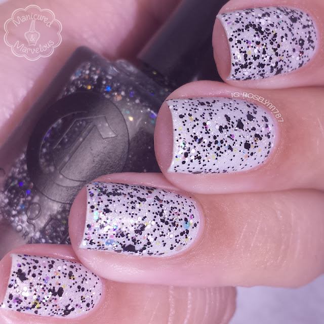 Cirque Colors - Iconoclast
